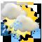 Weather development Sunday 14.02 | -1° / 5°