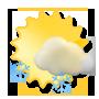 Wetter Entwicklung Freitag 15.01