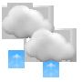 Wetter Entwicklung Freitag 13.12