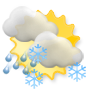 Wetter Entwicklung Mittwoch 22.10