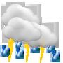 Wetter Entwicklung Sonntag 01.08